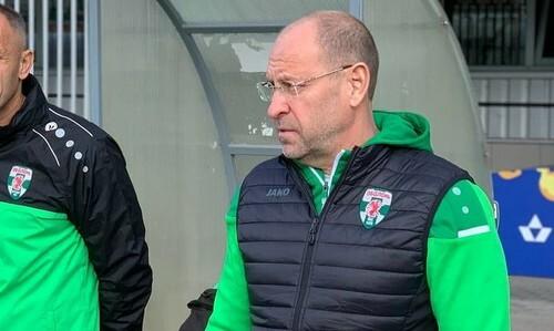 Джерело: Яковенко покинув пост головного тренера Оболоні