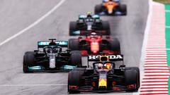 Формула-1 і спринтерські гонки, битва Ред Булла і Мерседеса за двигуни