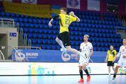 За крок від камбеку. Збірна України програла Чехії в матчі відбору на Євро