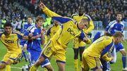 Жажа Коэльо рассказал, почему Металлист не смог пройти Динамо в Кубке УЕФА