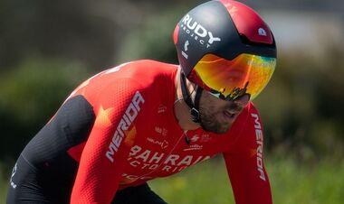 Тур Романдії. Кольбреллі виграв другий етап