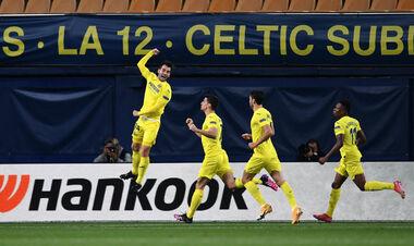 Вільярреал – Арсенал – 2:1. Перемога жовтої субмарини. Відео голів та огляд