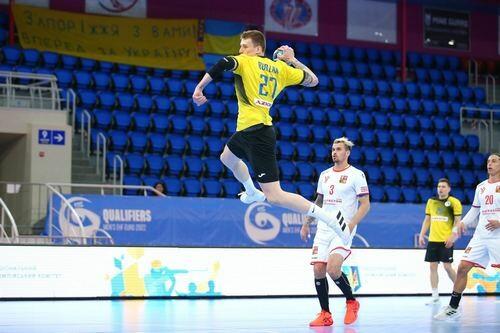 В шаге от камбэка. Сборная Украины проиграла Чехии в матче отбора на Евро