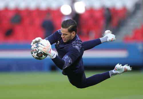 ПСЖ – Манчестер Сити – 1:2. Голевой пас Зинченко. Видео голов и обзор матча
