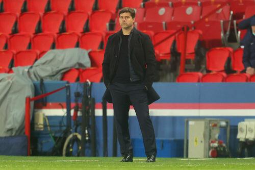 Маурисио ПОЧЕТТИНО: «Манчестер Сити создал больше, чем ПСЖ»