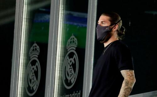 Рамос готов снизить финансовые аппетиты, чтобы остаться в Реале