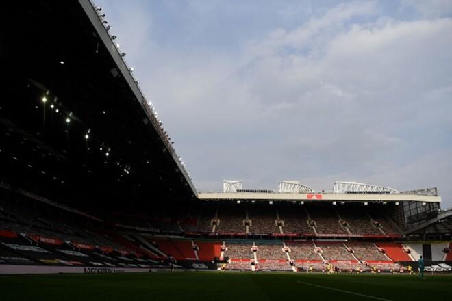 Манчестер Юнайтед – Рома. Известны стартовые составы