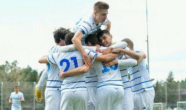 Ворскла U-21 — Динамо U-21. Смотреть онлайн. LIVE трансляция