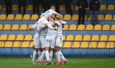 Источник: Динамо сэкономит $1 миллион на молодых игроках