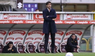 Рома прийняла рішення завершити співпрацю з Фонсекою - журналіст