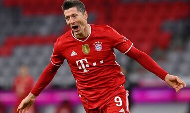 Баварія може продати Левандовскі в Реал