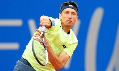Стаховський виграв парний фінал на турнірі в Чехії