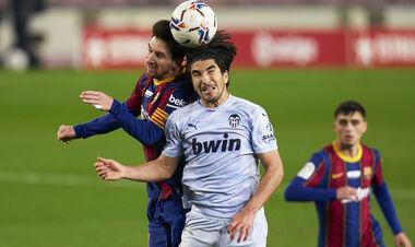 Валенсія - Барселона. Прогноз і анонс на матч чемпіонату Іспанії