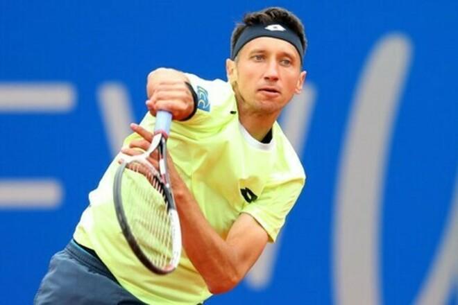 Стаховский выиграл парный финал на турнире в Чехии