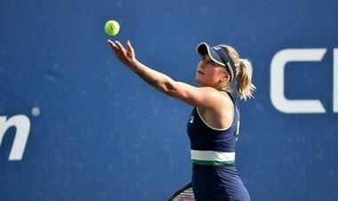 Козлова узнала соперницу в основной сетке турнира в Сен-Мало