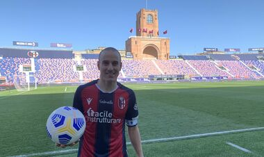 39-летний Паласио оформил хет-трик в матче с Фиорентиной, установив рекорд