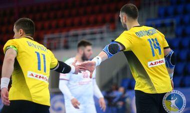 Сборная Украины проиграла Чехии в заключительном матче отбора на Евро-2022