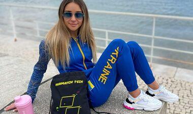 ВІДЕО. Українська каратистка Терлюга взяла золото на турнірі у Португалії