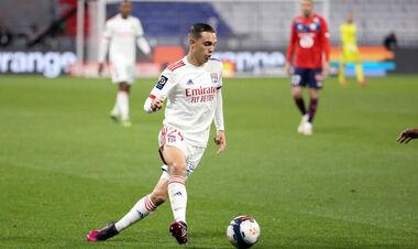 Монако – Ліон – 2:3. Відео голів та огляд матчу