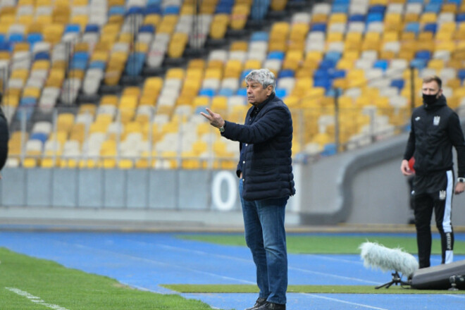Мирча ЛУЧЕСКУ: «Сказал игрокам: вы - чемпионы, нужно соответствовать»