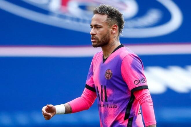 НЕЙМАР: «Матч с Манчестер Сити? Я буду на передовой»