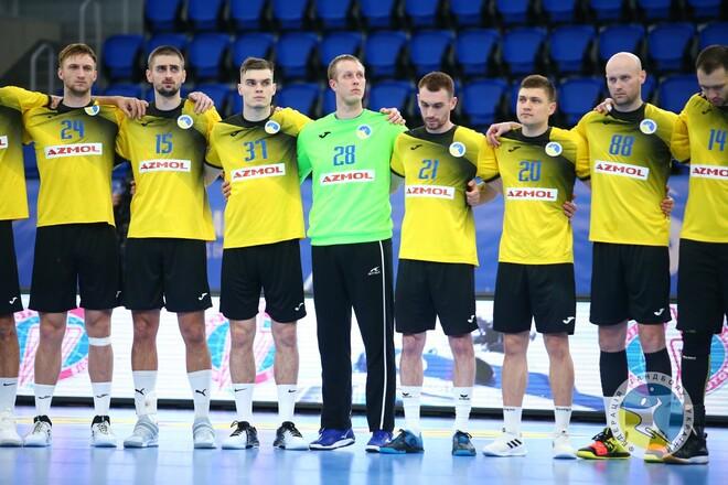 Все срослось как надо! Украина чудом вышла на Евро-2022 по гандболу