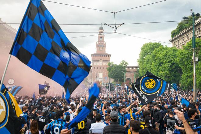 Интер выиграл скудетто, Украина вышла на гандбольное Евро, камбэк Руиса