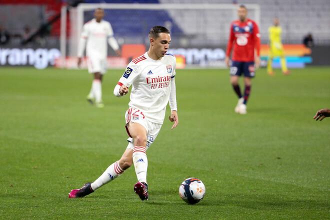 Монако – Лион – 2:3. Видео голов и обзор матча