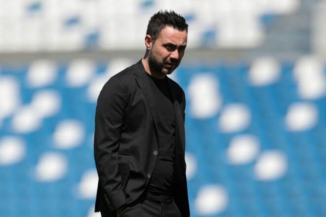 ФЕДОРЧУК: «Де Дзерби, по сути, начинающий тренер, опыта у него маловато»