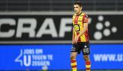 ВИДЕО. Активный Швед помог Мехелену добыть победу в Бельгии