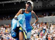 Осталась без Australian Open. Ходатайство Ястремской отклонено