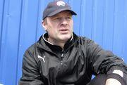 Воспитанник Динамо возглавил команду, где президент – экс-игрок Шахтера
