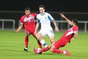 Динамо – Йорданія – 0:0. А про ворота забули? Відеоогляд матчу