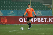 Больше не в Шахтере. Украинский защитник покинул команду Премьер Лигасы