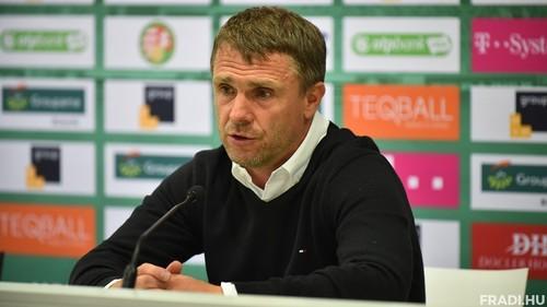 Сергій РЕБРОВ: «Суддя повинен був вилучати гравця»