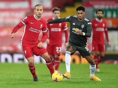 Манчестер Юнайтед – Ливерпуль – 3:2. Текстовая трансляция матча