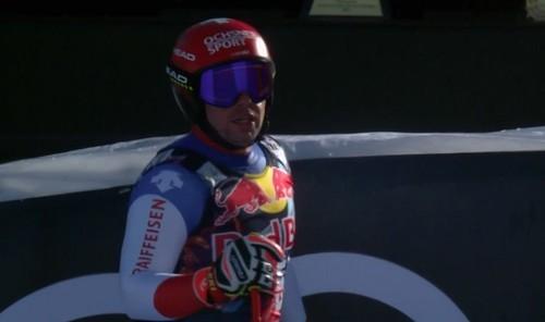Горные лыжи. Фойц сделал победный дубль в Китцбюэле