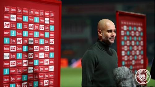Челтнем - Манчестер Сити - 1:3. Видео голов и обзор матча