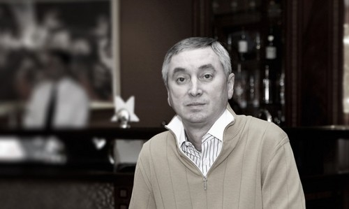 Скончался брат Рината Ахметова