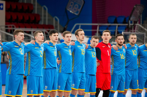 Хотя делали все возможное! Матч Украины с Данией на Евро-2022 не состоится
