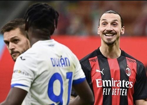 ЗЛАТАН – Сапате: «Да я забил больше голов, чем ты сыграл матчей за карьеру»
