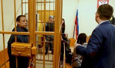 Бразильского водителя экс-хавбека Шахтера выпустят из тюрьмы в России