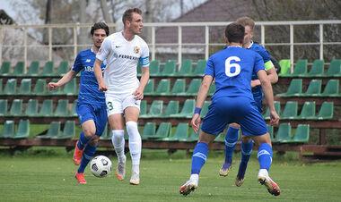 Динамо U-21 — Мариуполь U-21. Смотреть онлайн. LIVE трансляция