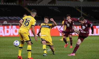 Торіно – Парма – 1:0. Відео голу і огляд матчу