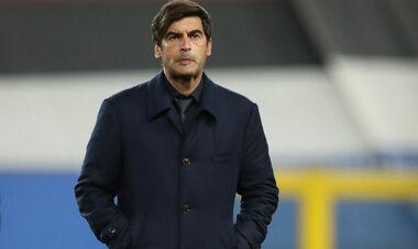 ОФИЦИАЛЬНО: Фонсека покинет Рому по завершении сезона