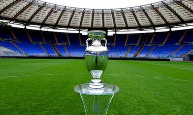 УЕФА расширил заявку на Евро-2020 до 26 футболистов