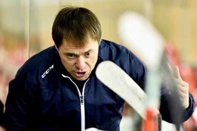 Сокол подтвердил готовность участвовать в новом сезоне УХЛ