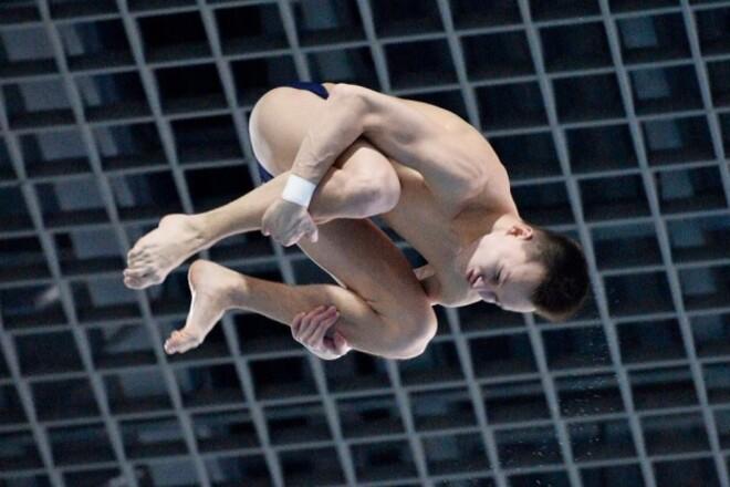 Прыжки в воду. Украина завоевала еще 2 лицензии на Олимпиаду