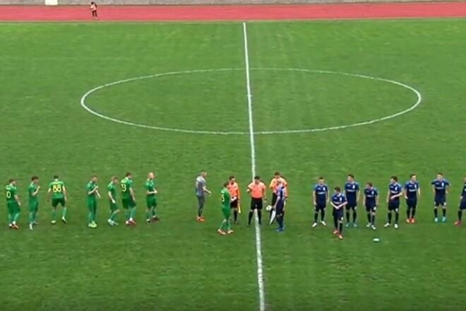 Чорноморець готовий запросити в Одесу 12 гравців Динамо