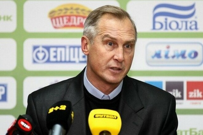 У Кремня появился новый тренер